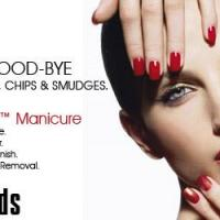 Shellac Gels at Elwoods