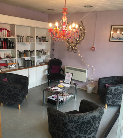 wycombe town centre hair and beauty salon